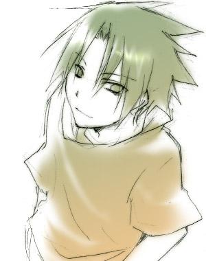 Sasuke Uchiha [Naruto] 0922